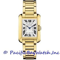 Cartier Tank Anglaise Ladies W5310014