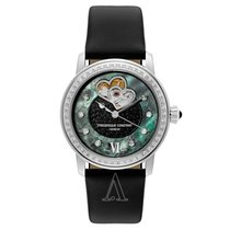 Frederique Constant Women's Double Heart Beat Watch