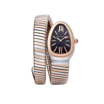 Bulgari Serpenti Ladies Ref. SP35BSPG.1T