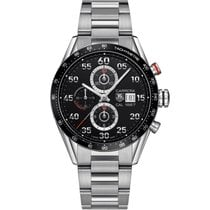 TAG Heuer AUTOMATIC CHRONOGRAPH 1887 43MM