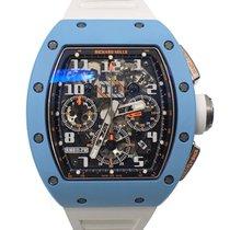 Richard Mille RM 011 Last Edition