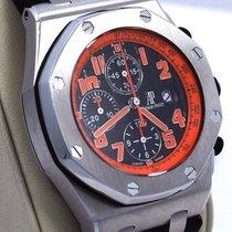 Audemars Piguet Royal Oak Offshore Volcano Watch mint 26170st....