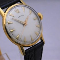 Hamilton Vintage 1950's Manual Wind Pre-Owned Mens Watch....32mm
