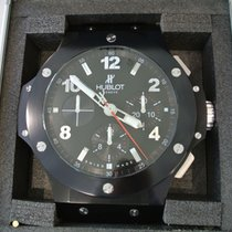 Χίμπλοτ (Hublot) BIG BANG WALL CLOCK