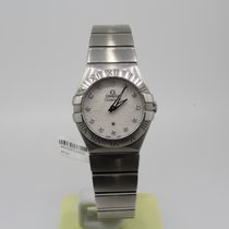 Omega Constellation 12310276055004 Fullset