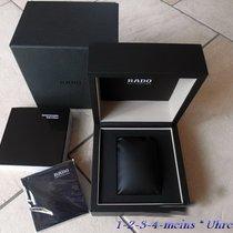 라도 (Rado) RADO Uhrenbox  neues Modell
