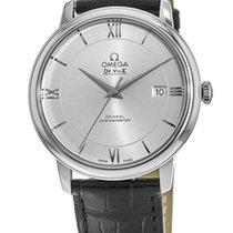 Omega De Ville Prestige Men's Watch 424.13.40.20.02.001