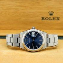 Rolex Oysterdate aus 1963 - Ref: 6694 - Revision 03.17