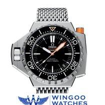 오메가 (Omega) Seamaster Ploprof 1200 M Ref. 224.30.55.21.01.001