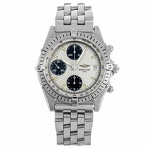 Breitling Chronomat Automatic Watch A13047 (Pre-Owned)