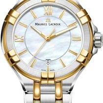 Maurice Lacroix AIKON AI1006-PVY13-160-1 Damenarmbanduhr...