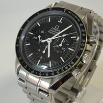 "Omega Speedmaster - ""First watch worn on the Moon"" - 2012"