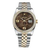 Rolex Datejust M116243-0010 Watch