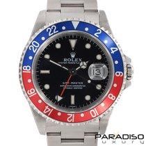 Rolex GMT-Master 16700 - FULL SET - LIKE NEW