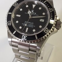 Rolex Sea Dweller - LC 100 - NOS - Neu