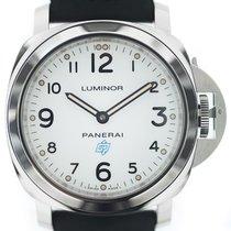 Panerai Luminor Base Logo PAM00630 MAI INDOSSATO art. P04