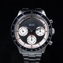 Rolex Daytona 6241 Paul Newman Dial
