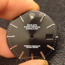 Rolex Originale quadrante Dial Datejust original black