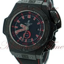 "Hublot Big Bang King Power ""Oceanographic 4000 Alinghi&#34..."