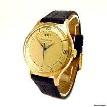 Jaeger-LeCoultre Vintage 18krt.