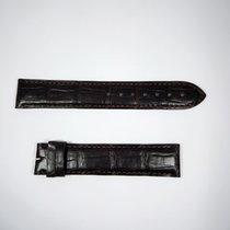 까르띠에 (Cartier) Crocodile 18.5/18mm Brown