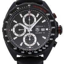 TAG Heuer Formula 1 Automatic Chronograph 44 Full Black