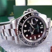 Rolex Oyster GMT Master II Steel 40 mm (Full Set 2013)
