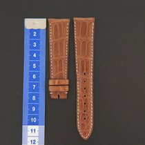 Zenith Leather strap new