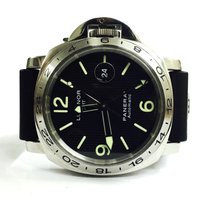 Panerai - LUMINOR GMT 2010 PAM00029