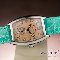 Franck Muller CASABLANCA CINTREE CURVEX LADY - BEAUTIFUL ONE