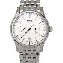 Oris Artelier Regulateur Automatic Men's Watch – 749-7667-4051 SS