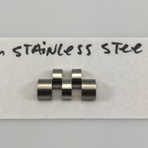Rolex Replacement Link 17mm Midsize Stainless Steel Jubilee