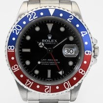 "Rolex GMT-Master  ""Only SWISS"" dial"