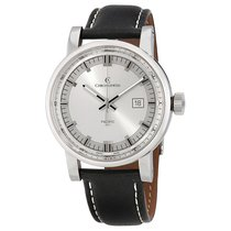 Chronoswiss Grand Pacific Silver Dial Automatic Men's Watch