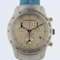 Porsche Design P10 Chronograph Neu Quarz