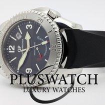 Girard Perregaux Sea Hawk II 4990 42mm Black Dial 3487 JUST...