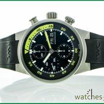 IWC Aqatimer Titan 42 Chronograph