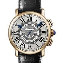 Cartier Rotonde de Cartier W1555951 Mens Watch