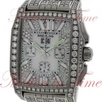 Breitling Bentley Flying B, Diamond Dial, Limited Edition to...