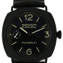 Panerai RADIOMIR BLACK SEAL CERAMICA - 45MM, Ref, Pam 00292