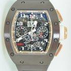 Richard Mille RM 011 Felipe Massa Flyback Chronograph Brown...