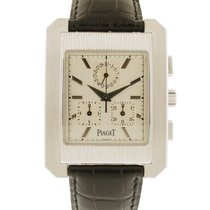 Piaget Contemporary Emperador Chronograph