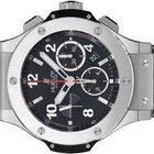 Hublot Big Bang Steel 44mm Chronograph