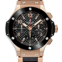 Hublot Big Bang Rose Gold Ceramic