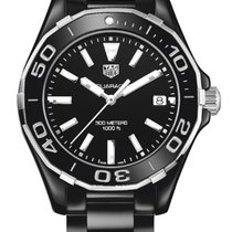 TAG Heuer Aquaracer Quarz 35mm  WAY1390.BH0716