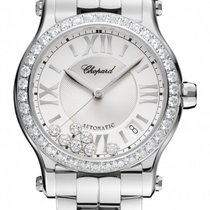 Chopard Happy Sport Medium Automatic 36mm 278559-3004