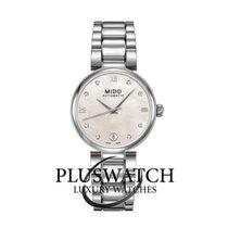 Mido Woman's Watch Baroncelli II Ref. M0222071111610
