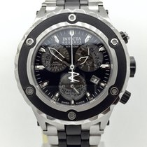 Invicta RESERVE Chronograph (Diam: 42 mm)