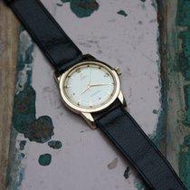 歐米茄 (Omega) Vintage Seamster Automatic Goldcap 'Breguet...