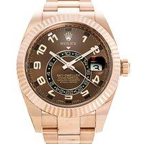 Rolex Watch Sky-Dweller 326935